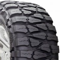 Specialty Application Tires